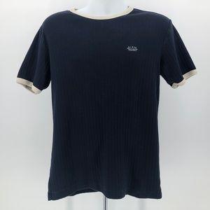 Polo Jeans Co. Ralph Lauren Ringer Shirt Men's Med